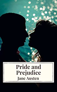 Pride and Prejudice (English Edition)