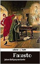 Fausto: Novela de misterio (Libros Valle) (Spanish Edition)