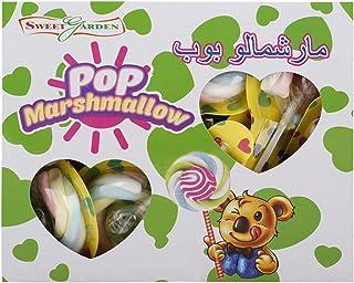 Sweet Garden Pop Marshmallow Candy, 12 gm