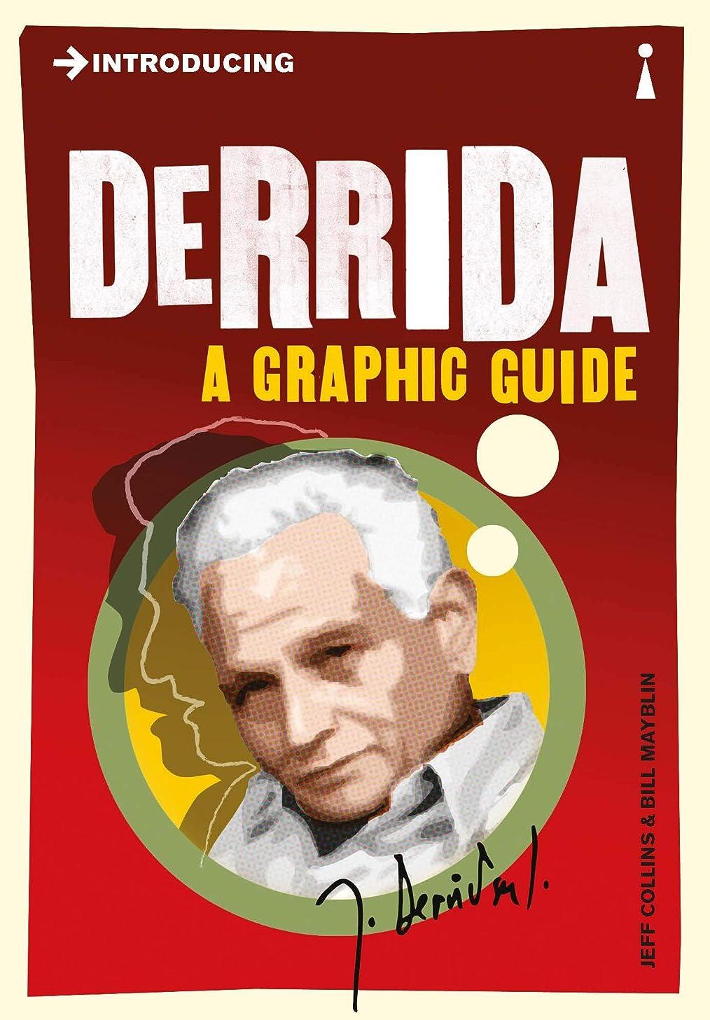 障害者と闘う首相Introducing Derrida: A Graphic Guide (Introducing...) (English Edition)