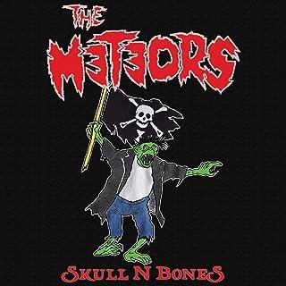 Skull N Bones [Analog]