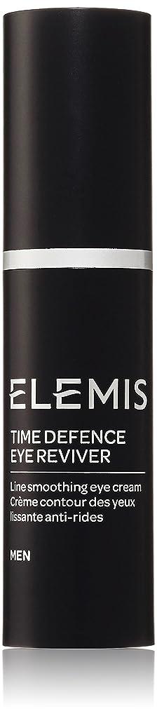 持つ半ば阻害するエレミス タイムディフェンスアイリバイバー 15ml/0.5oz