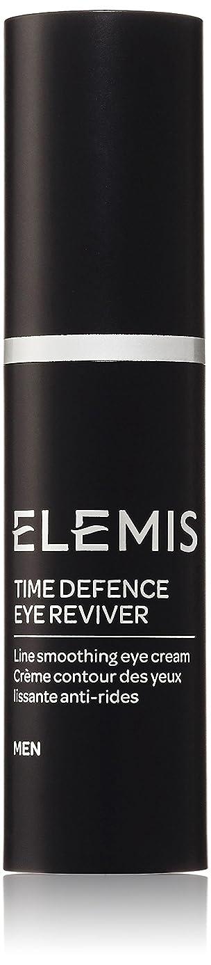スポンサー大騒ぎタンパク質エレミス タイムディフェンスアイリバイバー 15ml/0.5oz