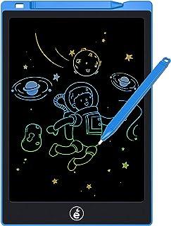 LCD-schrijftablet, elektronische schrijfplank voor kinderen en volwassenen, 11 inch (27,9 cm), elektronisch, uitwisbaar, m...