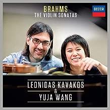 Brahms: Wiegenlied (Lullaby), Op.49, No.4