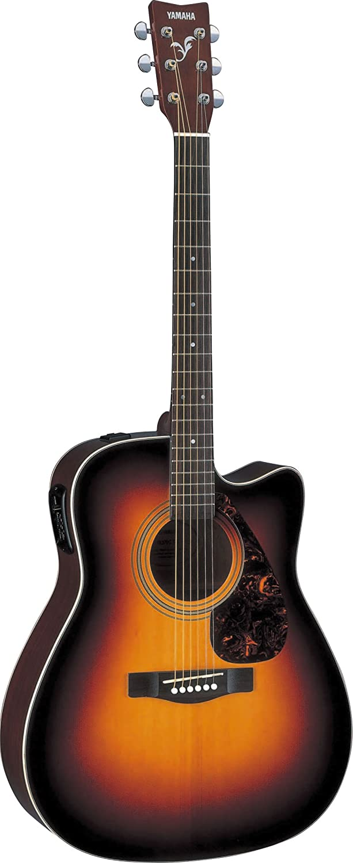 Yamaha FX370C mejor guitarra electroacústica.