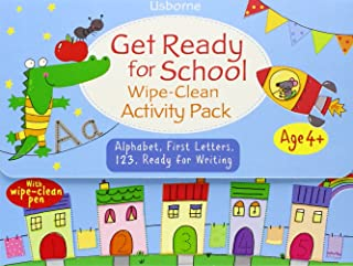 Best get ready for school activity pack Reviews