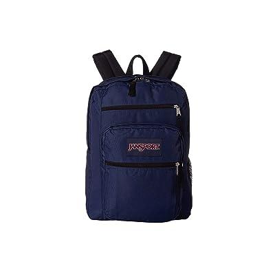 JanSport Big Student (Navy) Backpack Bags