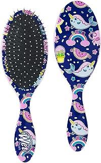 The Wet Brush Original Detangler Happy Hair Brush, 1 count