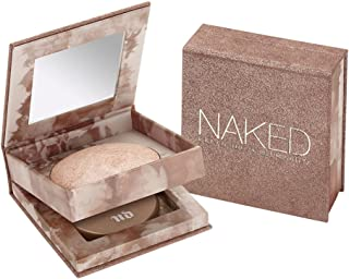 Urban Decay Naked Illuminated Shimmering Powder for Face & Body AURA 0.2 Ounce