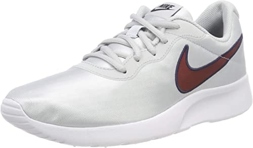 Nike Tanjun Se, Hauszapatos de Gimnasia para mujer