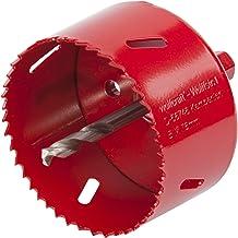 Wolfcraft 1 gatenzaag BIM diameter 76 mm inclusief schacht en boor, 5494000