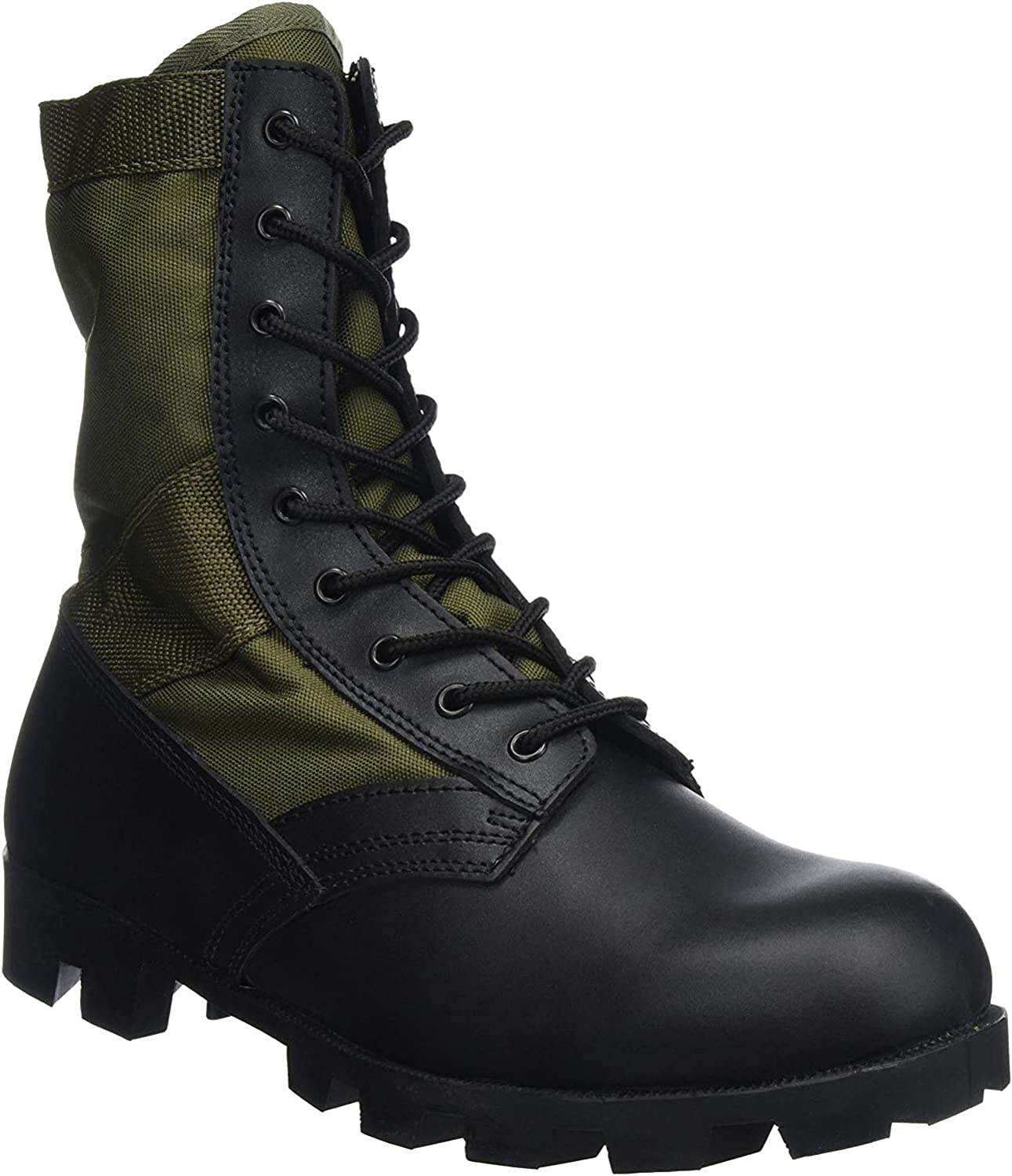 Mil-Tec US Jungle Combat Large special price Boots Ranking TOP10 Size Black