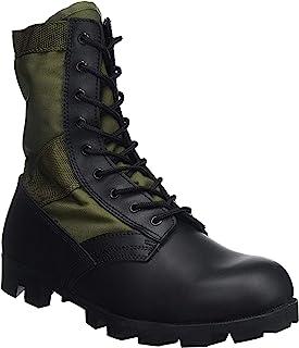 Mil-Tec US Jungle Combat Boots Olive