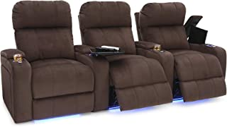 Best bella home theater seats Reviews