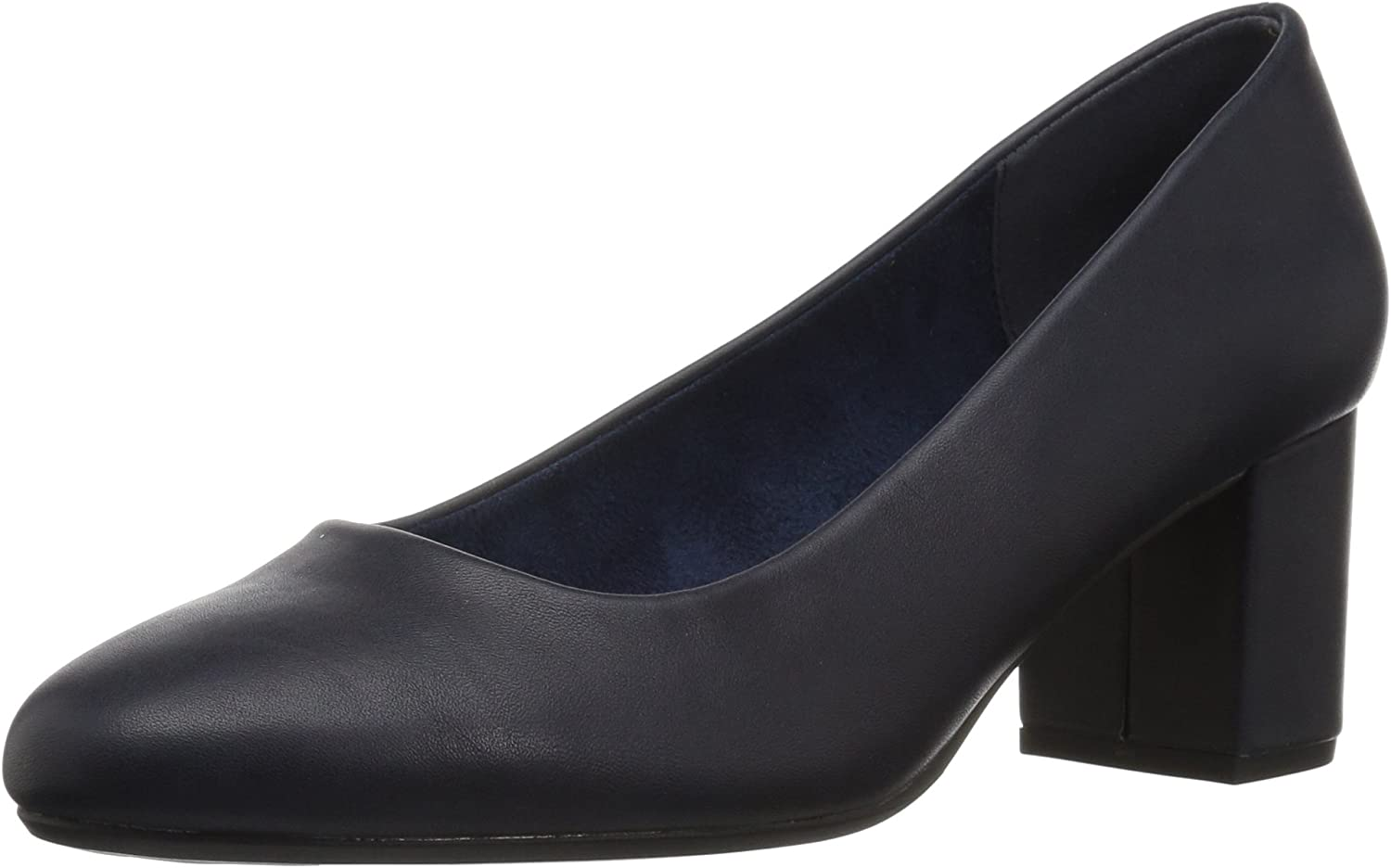 Easy Street Women's Dress Pump Proper Max 81% OFF Limited Special Price