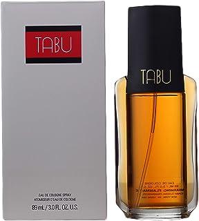 Dana Classic Fragrances Tabu Eau De Cologne Spray In Violin Bottle 3.0 Fl. Oz