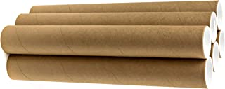 Best cardboard tubes for posters Reviews
