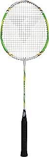 comprar comparacion Talbot Torro Sniper 3,6endurecido Acero Raqueta de Badminton–Verde