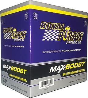 Royal Purple 067570 Max Boost - Pacote com 6