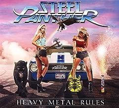 metal cds