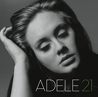 adele cover 21