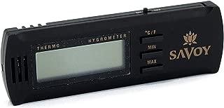 savoy hygrometer