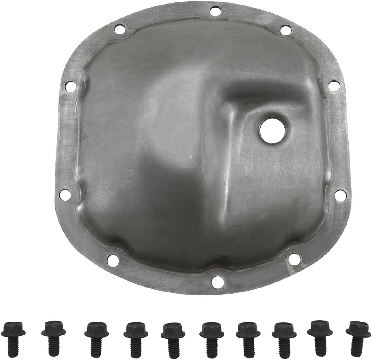 Yukon Gear Axle YP C5-D30-STD Steel Standa 30 Cover Gorgeous excellence for Dana