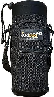 JugLug - Pocket Edition - Sleeve/Pouch for Hydro Flask 40 oz. Bottles
