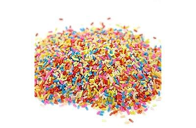 Best sprinkles for slime