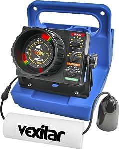 Vexilar's GP1812 Ice-Ducer