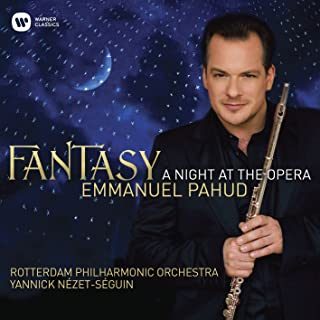 Fantasy - A Night At The Opera