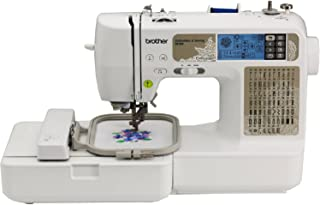 Best brother se425 embroidery patterns Reviews