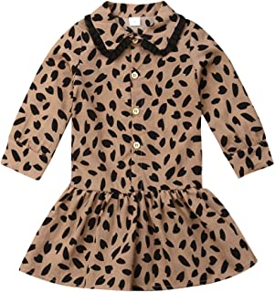 Best leopard print dress for toddlers Reviews