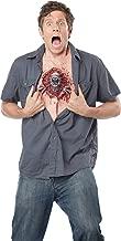 California Costumes Men's Parasite Chest