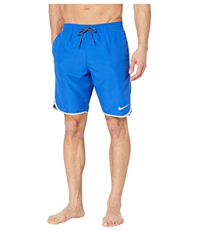 Nike 9 Diverge Volley Shorts (Game Royal) Men