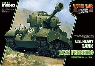Meng MNGWWT-010 Model kit, Various