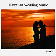 Hawaiian Wedding Music