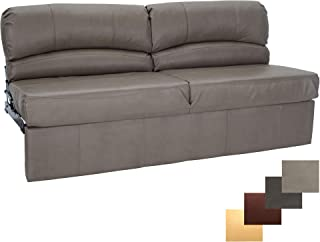 Charles RV Jackknife Sofa   Love Seat   Sleeper Sofa   Length Options 62