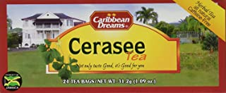cerasee tea benefits
