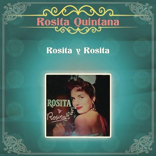 Yo No Me Caso Compadre By Rosita Quintana On Amazon Music