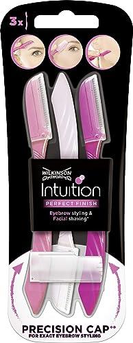 Wilkinson Rasoirs de Sourcils