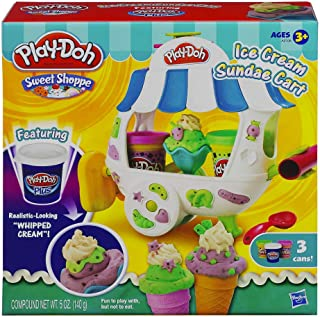 Best play doh sweet shoppe ice cream cone Reviews