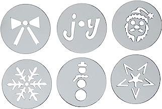 OXO Good Grips Christmas Disk Set