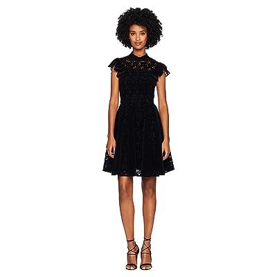ZAC Zac Posen Carola Dress (Black) Women