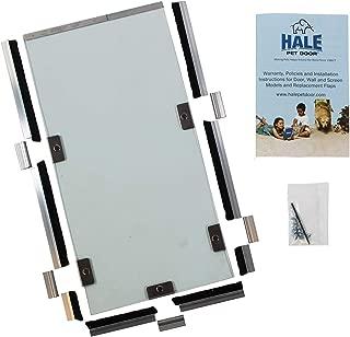Hale Pet Door Replacement Flap