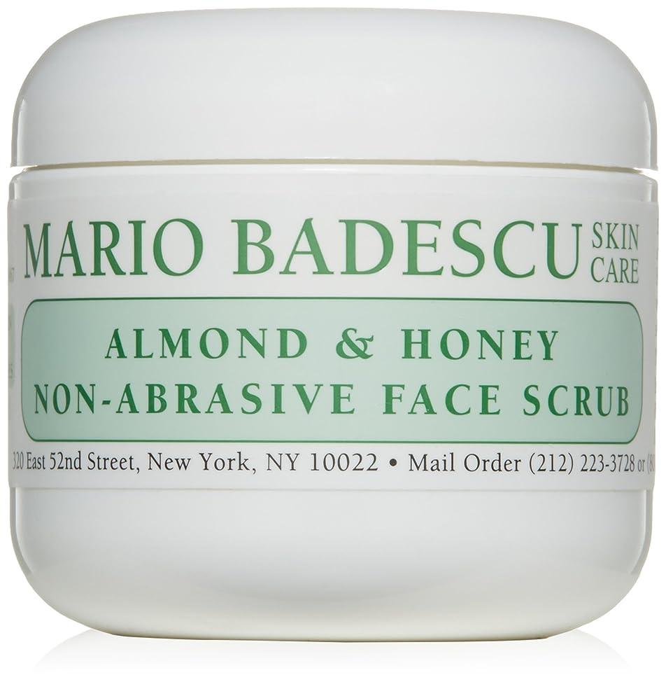 Mario Badescu Almond & Honey Face Scrub, 4 oz.