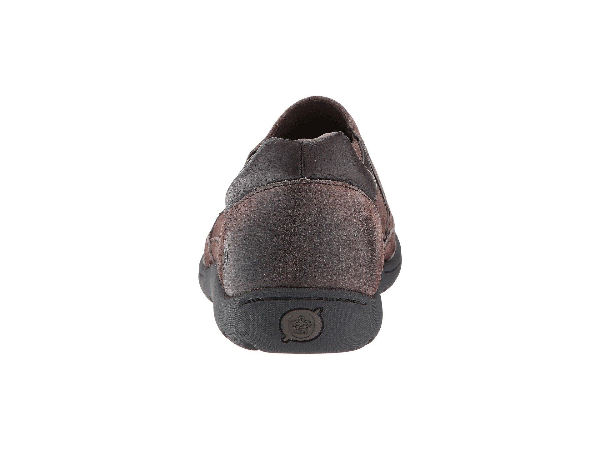 Grey Combo grey on Slip Nigel Born qt1wFSnZx