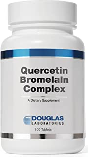 Best benefits of quercetin bromelain and vitamin c Reviews