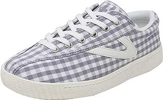 TRETORN Womens wtNYLITE4PLUS Nylite4plus Grey Size: